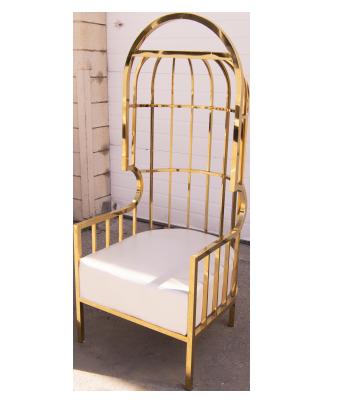 Queen Bird Cage
